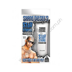 Shane Diesel Stay Strong Prolonging Cream for sale