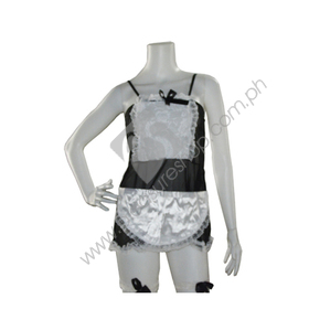 Sexy Maid for Fun Costume for Sale