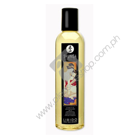 Shunga Massage Oil for sale