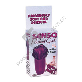 Senso Pocket Gal Pocket Pussy male toys, a sex toys for men