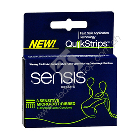 Sensis Quikstrips Thin 12PK for sale