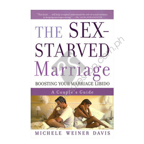 Sex Starved Marriage for sale