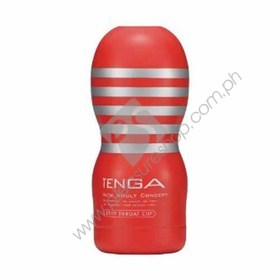 Tenga Deep Throat Cup Standard for sale