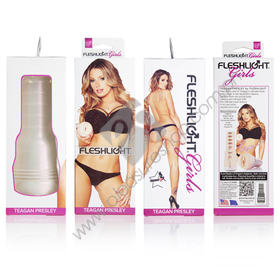 Fleshlight Teagan Presley for sale