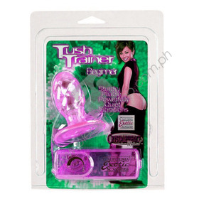 Tush Trainer Vibrating Butt Plug for sale