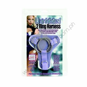 Uninhibited 2 Ring Harness for sale