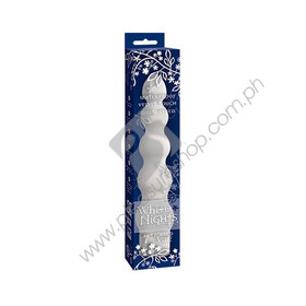 White Nights 7Inches Ribbed Vibe for sale