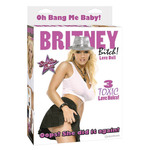 Britney Bitch Love Doll for sale
