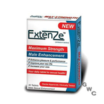 ExtenZe 30PC Box for sale