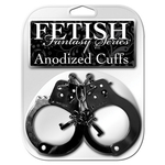 Fetish Fantasy Anodized Cuffs for sale