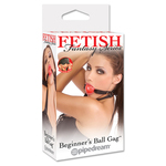 Fetish Fantasy Beginner Ball Gag for sale