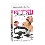 Fetish Fantasy Ball Gag Training System for sale
