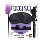 Fetish Fantasy Bedroom Lovers Kit for sale