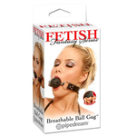 Fetish Fantasy Series Breathable Ball Gag for sale