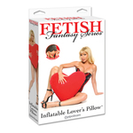 Fetish Fantasy Series Inflatable Lovers Pillow for Sale