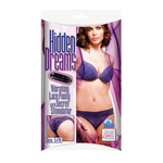 Sexy Hidden Dreams Vibrating Panty from California Exotic Novelties