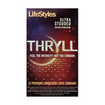 Lifestyles Thryll 12PK for sale