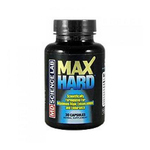Max Hard 30PC Bottle for sale