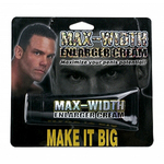 Max Width Enlarger Cream for sale