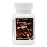 Nite Rider Sexual Enhancement Pill 5pc Bottle for sale