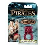 Pirates Jesse James Pleasure Ring