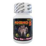 Rhino 5 Libido Enhancer for sale