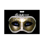 Sex & Mischief Masquerade Mask for sale