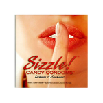 Sizzle Candy Condom for sale