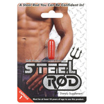 Steel Rod Male Sexual Performance Enhancer for sale