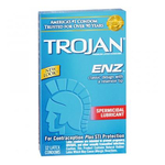 Trojan ENZ Spermicidal 12PK for sale
