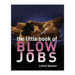 The Little Book of Blow Jobs for sale
