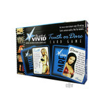 Vivid Truth Or Dare Card Game for sale