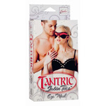 Tantric Satin Ties Eye Mask for sale