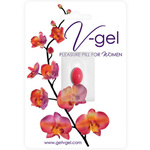 V-Gel Pleasure Pill for Women for sale