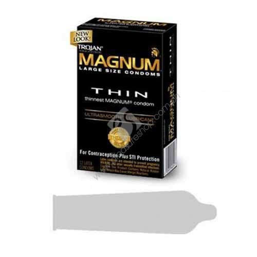 Manufacturer of trojan condoms
